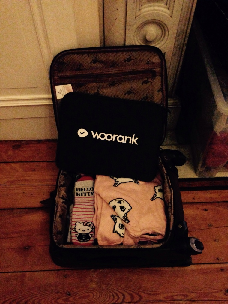 Packed, woorank